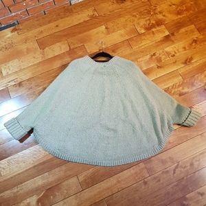 Michael Kors Sweaters - Michael Kors Knitted Poncho